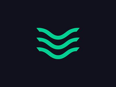 xCurrent Logo brand logo blockchain ripple xcurrent