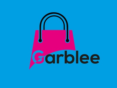 Garblee logo | Logo Design | Logo folio | Logo creator | Logo custom company branding letter logo design logo maker typogaphy simple minimalist vector logo icon graphic design flat clean brand identity branding brand art abstract 3d logo design review