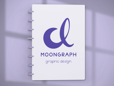 Libreta Inteligente purple violet inspiration design inspiration mock-up mockup vector branding logo design