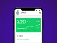 FiveStars Manager App