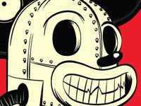 Robo Mickey