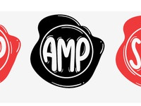 AMP Stamp