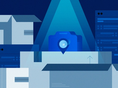 Storage Blog storage boxes camera servers