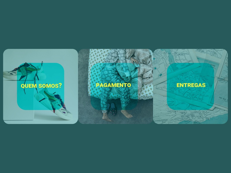 Artes para E-commerce visual design indentit identity branding instagram post instagram ecommerce figma design