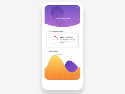 HR App Visual Concept