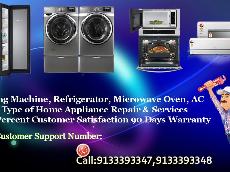 Samsung Solo Micro Oven Repair Service
