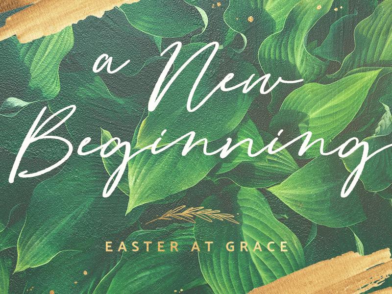 Easter 2019 dribbble