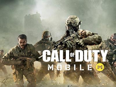 *.* Call of Duty Mobile Garena Free Credits & COD Points Hack web app icon typography ux vector branding logo design illustration