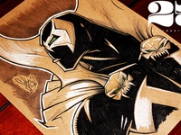 Spawn - The 25