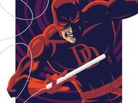 Daredevil: Radar Love (Final)