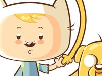 Adventure Time Redux