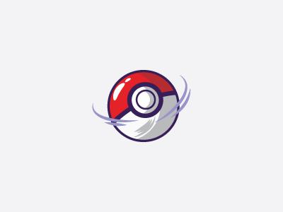 Dribbble salvatier pokemon