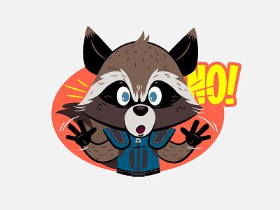 Rocket Raccoon rocket raccoon disney marvel guardians of the galaxy