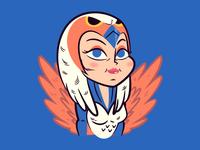 Sorceress (MOTU)