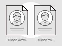 Ux Workflow Documents - Persona