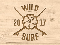 Surf Badge