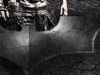 Batman Poster: Bat Logo
