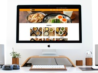 Yoshinoya 台灣吉野家官方網站 | Web Design