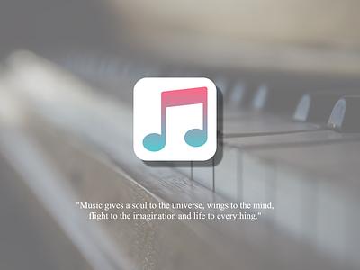 DailyUI-005 | APP Icon ux @daily-ui app icon logo design ui