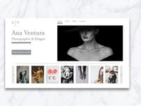 AV Photography Homepage
