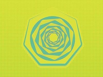 Shape logo branding vector minimal illustrator illustration art design