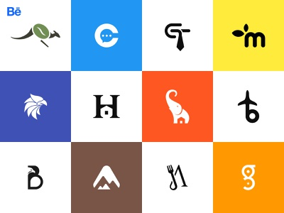 Emblem Logofolio