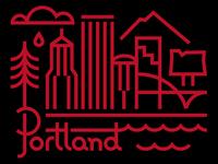 Portland Again?
