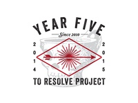 To Resolve Project