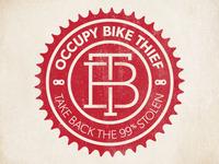 Occupy Bike Thief