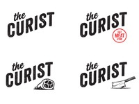 The Curist logo Rnd. 02