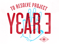 To Resolve Project - Year 3