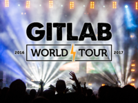 GitLab World Tour