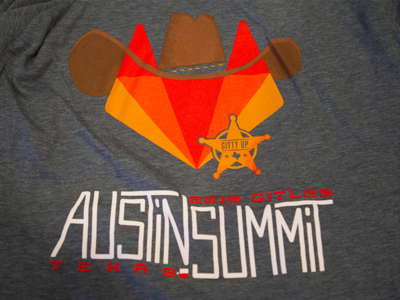 Throwback Thursday - GitLab Austin Summit 2016