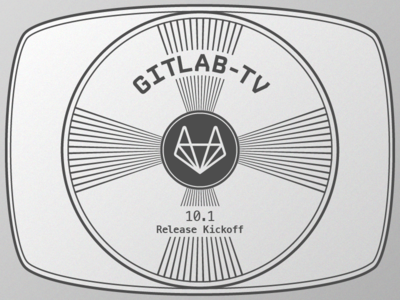 "Gitlab-TV ""Standby"" Pattern"
