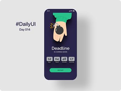 #dailyui  #dailyui_014 #dailyuichallenge dailyui