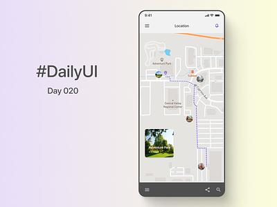 #dailyuichallenge ui dailyui-012 dailyui