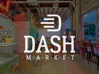 Dash Market