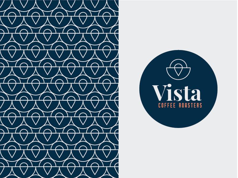 Coffee Shop Branding los angeles logo typography illustration shop coffee branding