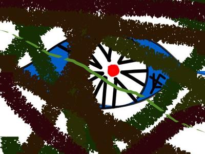 Война expressionism