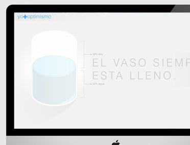Wallpaper: yo + optimismo wallpaper optimism glass blue minimalist apple imac