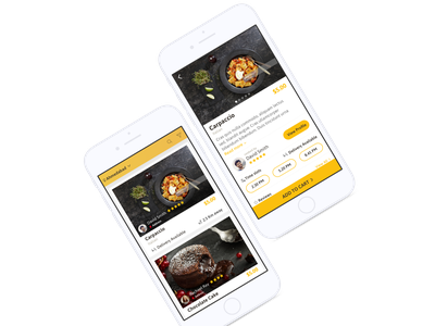 On Demand Food Delivery Application food delivery food delivery on demand
