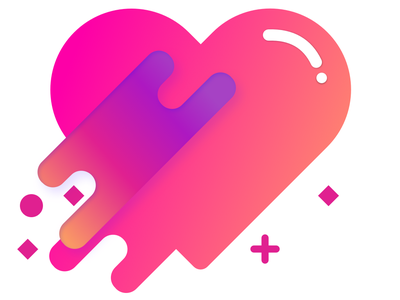 Icon Design for Dating App find bae datingapp app icon