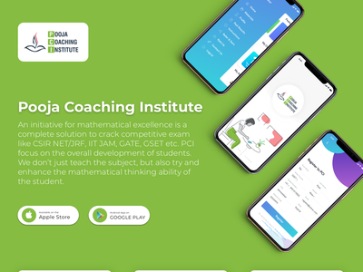 Education App Solution for your upcoming app idea online exams education app study app online education coaching exam test courses onlinecourses studyapp education study