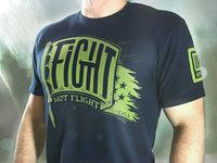 Fightnotflightblue garage
