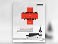 Switzerland For Churches