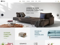Umbra - Home Furniture & Interior