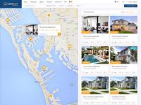 Landmark - Home Half Map
