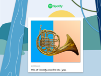 Spotify Playlist Cover   12 August 2018