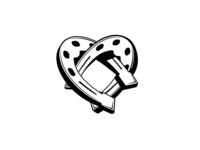Converted horsebox logo brand identity brand design design art branding agency rebranding rebrand illustraion design illustration logo branding