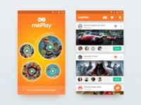 mePlay - Game Store